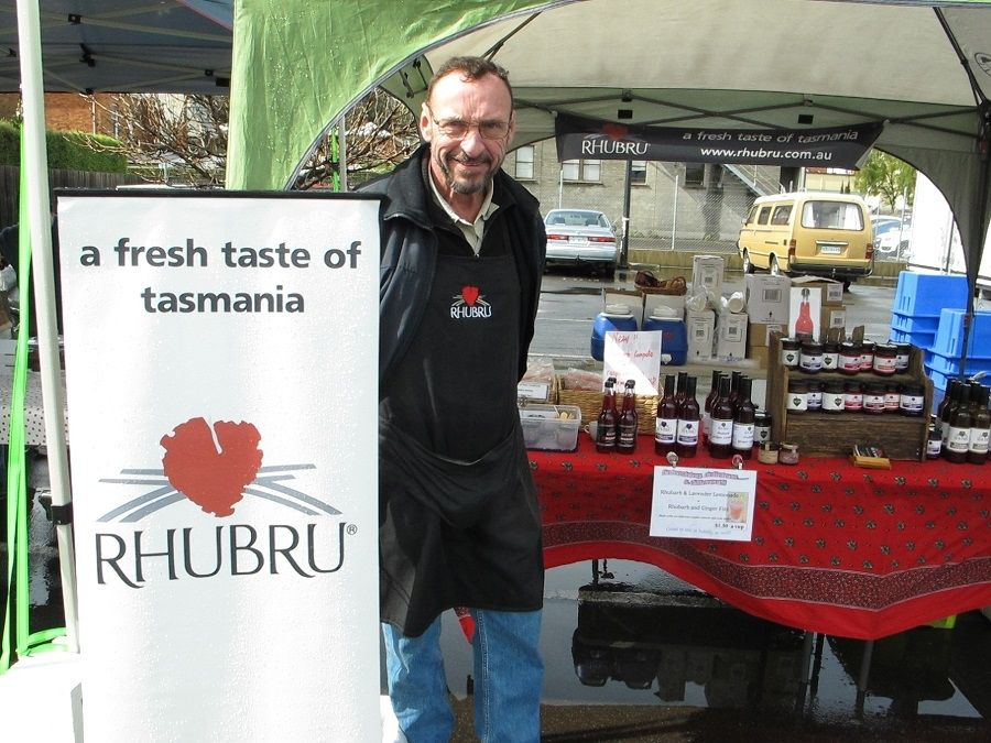 Holger from Rhubru