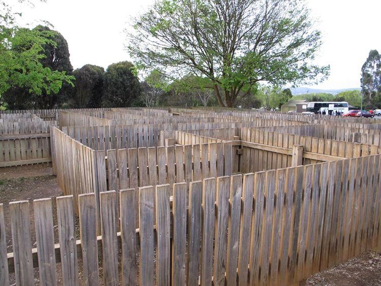 Tailrace Park, Tasmania