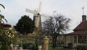The History of Callington Mill, Tasmania