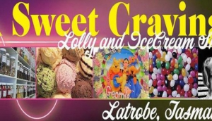A Sweet Craving