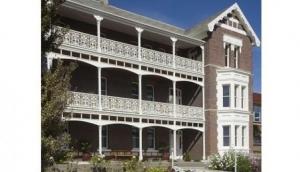 Auldington Hotel Launceston