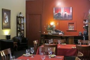 Baltimore Restaurant