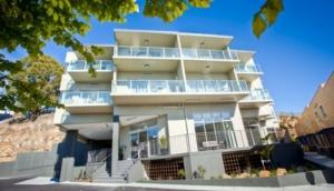Bay View Villas Apartments Hobart