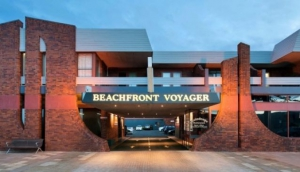 Beachfront Voyager Motor Inn Burnie