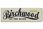 Birchwood On The River