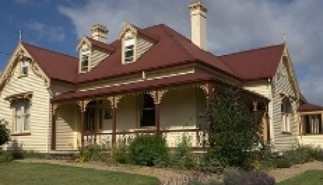 Cambridge House Bed and Breakfast Geeveston