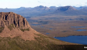 Cradle Mountain Helicopters