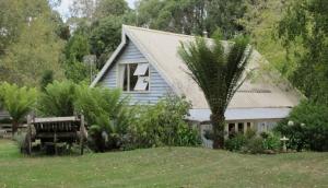 Hide-Away Cottage Retreat