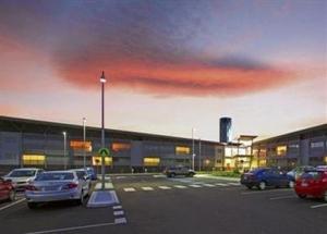 Hotel Hobart Airport