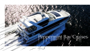 Peppermint Bay Cruises