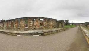 Port Arthur Historic Sites