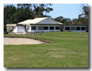 Seabrook Golf Club