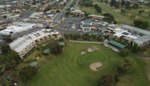 Shearwater Resort Golf Course