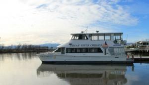 Tamar River Cruises