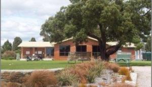 Thirlstane Golf Club