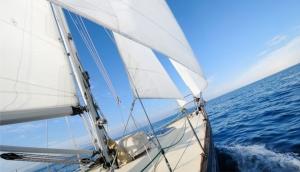 Tenerife Sailing