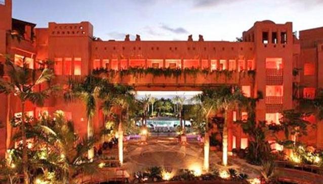 Abama golf spa resort in tenerife my guide tenerife - Hotel abama tenerife ...