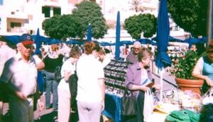 Alcala Market