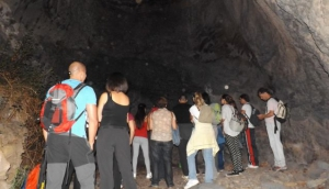 Barranco of Guimar