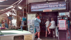 Blue Terrace Sports Bar