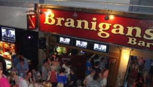Branigans Bar