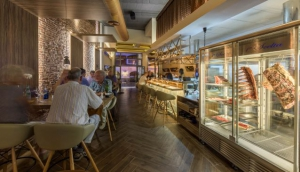 CHAR Modern Cocina & Grill