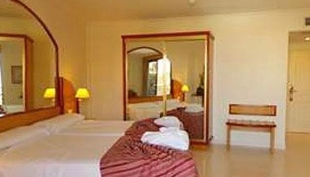 Dream hotel noelia sur in tenerife my guide tenerife - Hotel noelia tenerife ...