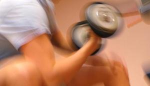 Fitness Center 2000