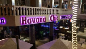 Havana Chic Lounge Club
