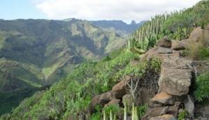 La Gomera Trekking
