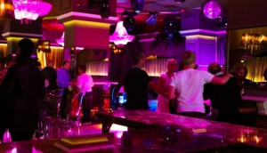 Magic Lounge Bar