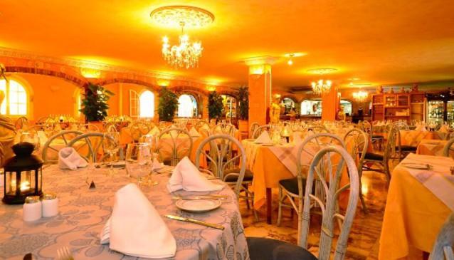 Best Italian Restaurant In Playa De Las Americas