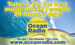 Ocean Radio 101 & 101.2 FM
