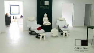 Open Thai Massage Room & Therapy