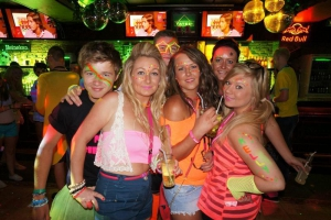 Playa Way Abroad - work, rest and play in Tenerife