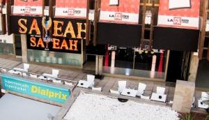 SaYeah Music Bar