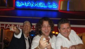 Shambles Bar