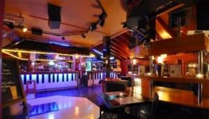 Taboo's Nightclub