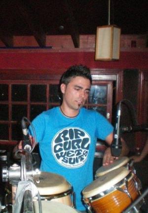 Percussion Fiesta