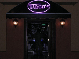 Welcome to Taboo's