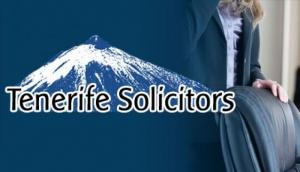 Tenerife Solicitors