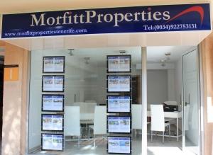 Morfitt Properties Tenerife