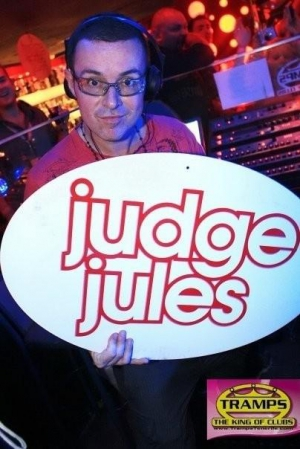 Judge Jules in Tenerife