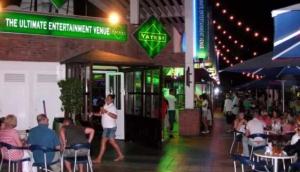 Yates Bar