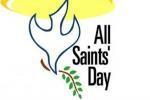 BANK HOLIDAY. All Saints Day (Todos Los Santos)
