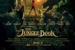 English Cinema Tenerife: Jungle Book