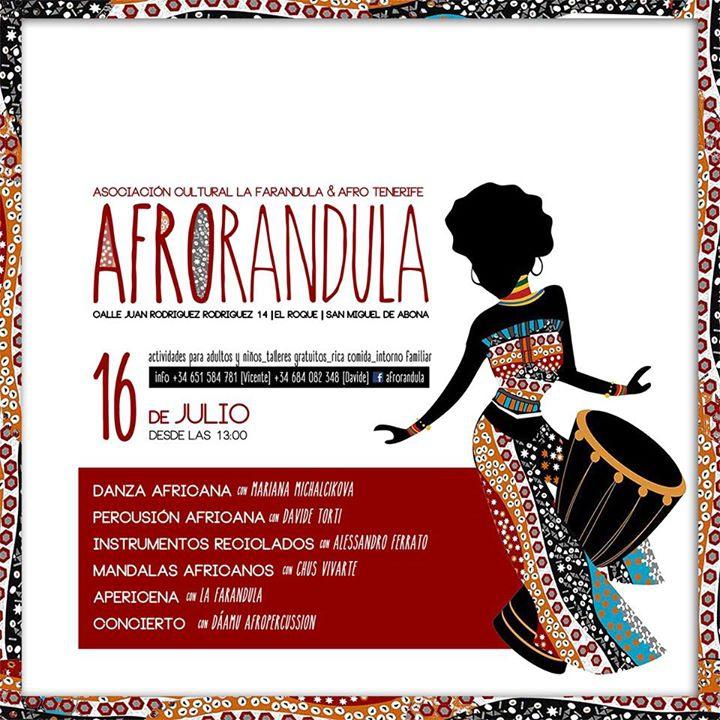 Afrorandula