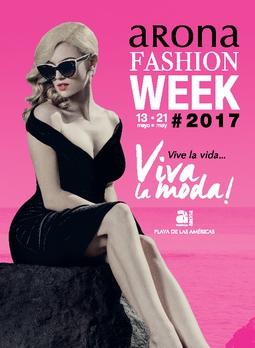 Arona Fashion Week