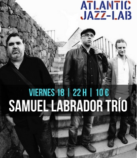 Atlantic Jazz-Lab in Puerto de la Cruz