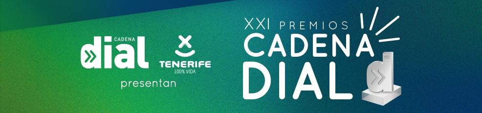 Cadena Dial Awards Ceremony and Concerts